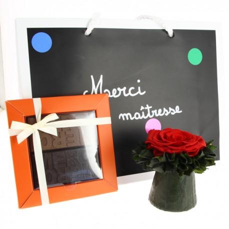 cadeau pour la maitresse partir de 17 90. Black Bedroom Furniture Sets. Home Design Ideas