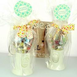 Lot Distributeur bonbon pour Maîtresse + Atsem