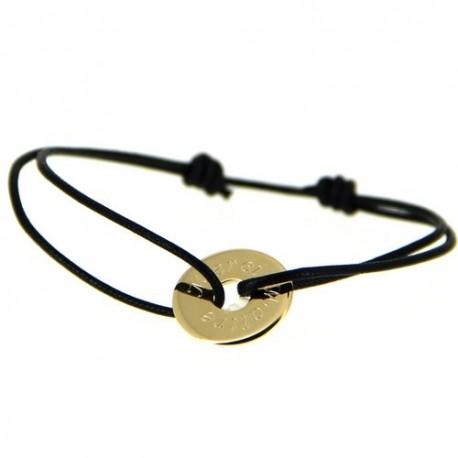 Bracelet merci maitre