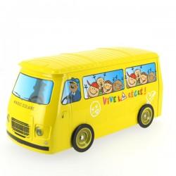 Le bus Scolaire !