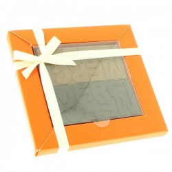 Coffret 4 mini chocolats