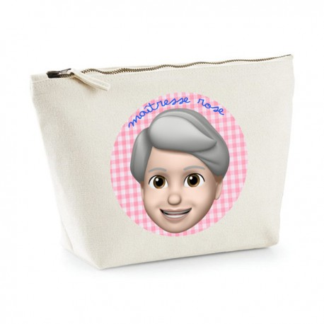 Tote Bag personnage à partir d'une photo (sur-mesure)