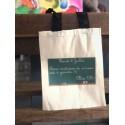 Tote Bag Tableau à Personnaliser